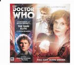 Siobhan Redmond, DOCTOR WHO Genuine Autograph 10 x 8 COA 11283